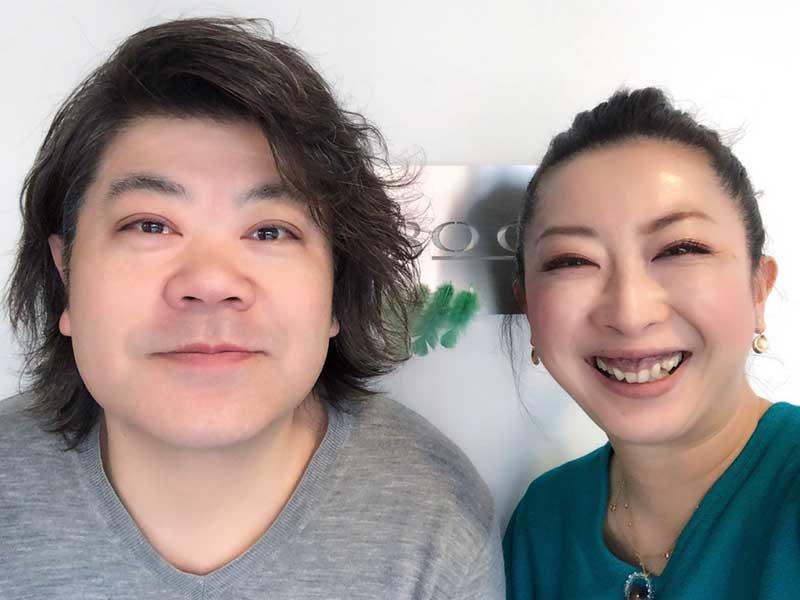 大人のエクステ美容室 Hair BOOCA By Section 松本店 スタッフ画像